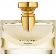 Pour Femme de Bvlgari Eau de Parfum 100 ml