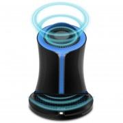 Mini Parlante Portátil Iluv Syren Bluetooth-Negro .