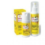 Babygella olio idratante flacone 125 ml spry
