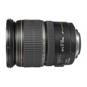 Canon EF-S 17-55mm f/2.8 IS USM objektiiv