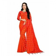 Indian Style Sarees New Arrivals Women's Red Sana Silk Party Wear Saree With Blouse Bollywood Latest Designer Saree