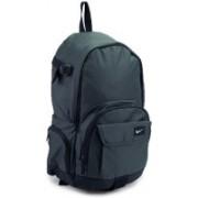 Nike Backpack(Black, Green)