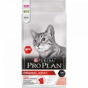 Purina Pro Plan Original Adult OPTISENSES cu Somon