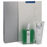 Caron Pour Homme Sport by Caron Gift Set -- 2.5 oz Eau DE Toilette Spray + 2.5 oz Shower Gel