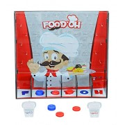Fairly Odd Novelties Ht-10006 Food'Oh Family Fun Food Concoction Great for Kids Teens Adults Game Night