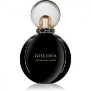 Bvlgari Goldea The Roman Night eau de parfum para mulheres 50 ml