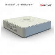 Videorekordér Hikvision DS-7116HQHI-K1