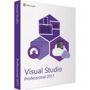 Microsoft Visual Studio 2017 Professional Vollversion