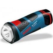 Lampă cu acumulator GLI 10,8 V-LI Professional(acc nu este inclus)