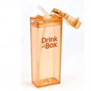 DRINK IN THE BOX COR-DE-LARANJA 237 ML PRECIDIO