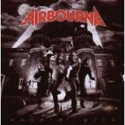 Airbourne Runnin' wild CD-multicolor Onesize Unisex