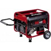 Generator curent Einhell TC-PG 5500 WD 5500W 230-400V