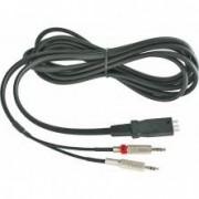 Beyerdynamic K 109.27 - 1,5 câble pour séries DT 180/190/280/290