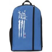 LeeRooy WT_bag26blue1032 Waterproof Backpack(Blue, 20 L)
