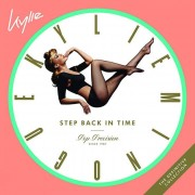 Warner Music Kylie Minogue - Step bsck in time: The definitive collection - CD