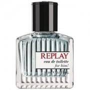 Replay Perfumes masculinos Man Eau de Toilette Spray 50 ml