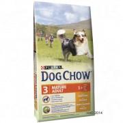 Dog Chow Purina Dog Chow Mature Adult, kurczak - 2 x 14 kg