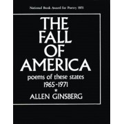 The Fall of America: Poems of These States 1965-1971, Paperback