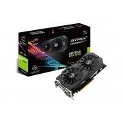 NVIDIA Tarjeta Gráfica nVidia ASUS GeForce STRIX GTX 1050 OC 2GB DDR5