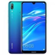 Huawei Y7 2019 32gb Dual Sim Aurora Blue Italia Brand