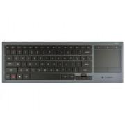 Logitech K830, Черен