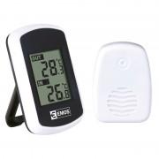 Teplomer s bezdrôtovým senzorom 0-60°C