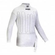 Omp Cool Shirt Fia Top Nera Taglia Xl