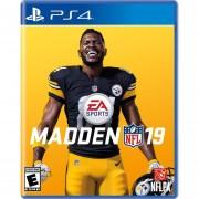 Madden NFL 19.- Playstation 4