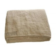 Lovely Linen by Kardelen Lovely linen sängkappa – Natural beige, 290x290