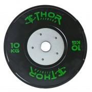 Thor Competition Bumper, 10 - 25 kg