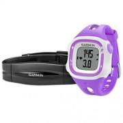 Smartwatch Forerunner 15 Cu Banda HR Inclusa S Violet Garmin