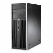 HP 8000 Elite Intel® Core™2 Duo E8400 2GB 250GB DVD-RW