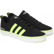 ADIDAS VS PACE Basketball Shoes For Men(Black)