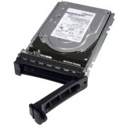 Dell 2.4TB 10K RPM Self-Encrypting SAS 12Gbps 512e 2.5in Hot-plug Hard Drive