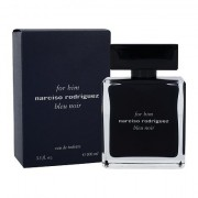 Narciso Rodriguez For Him Bleu Noir eau de toilette 100 ml Uomo