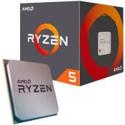 AMD Ryzen 5 6C/12T 3600 (4.2GHz,36MB,65W,AM4) procesor