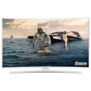 Samsung TV LED 4K Ultra HD 140 cm Samsung UE55JU6510 curva