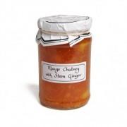 Dille&Kamille Chutney, mangue et gingembre, 300 grammes