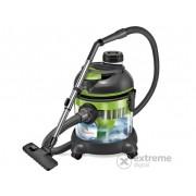 Aspirator cu filtru apa MPM MOD-30 negru / verde