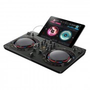 Pioneer Dj WE GO4 Black
