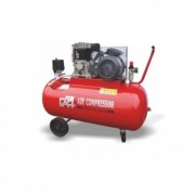 COMPRESOR AER GGA 200L 2.2KW 220V