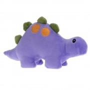 Dinosaurio de juguete Stella con catnip para gatos.- 1 unidad