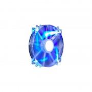 Ventilator Cooler Master MegaFlow LED Blue 200 mm