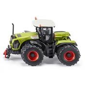 1:32 Siku Claas Xerion Tractor