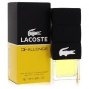 Lacoste Challenge For Men By Lacoste Eau De Toilette Spray 1.6 Oz