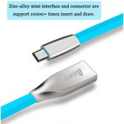 Bingo CB ADR01 Micro USB to USB 2.4 Amp Fast Charging and Data Transmission Cable For All Android Phones