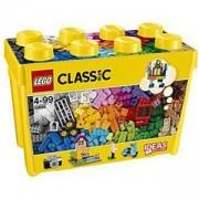 Конструктор Лего Класик - Голяма творческа кутия за блокчета, LEGO Classic, 10698
