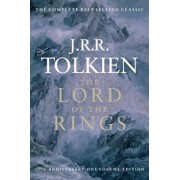 The Lord of the Rings, Paperback/J. R. R. Tolkien