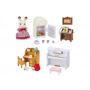 Classic Furniture Set by Sylvanian Families