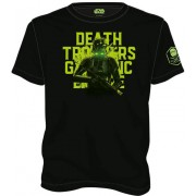 SD Toys Star Wars Rogue One - Death Trooper T-Shirt